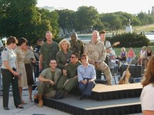 USO--60th Anniversary